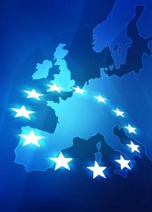 illustration europe